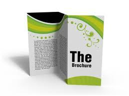 See Our Brochure Brochure